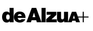 De Alzua