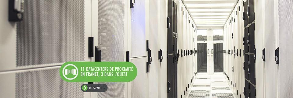 Prestataires informatique Nantes 44