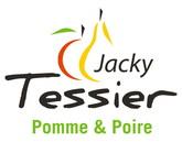 Logo Jacky Tessier grossiste en pomme & poire